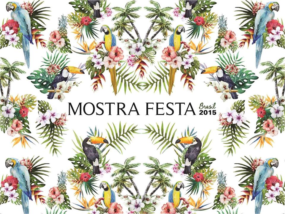 Mostra Festa Brasil 2015
